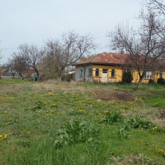 Casa Calarasi - Casa de vanzare, 46 mp, Numar camere: 2, Suprafata teren: 1830