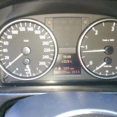 Autoturism BMW, Seria 3, Seria 3: 318, An Fabricatie: 2006, Motorina/Diesel, 264300 km - Alin