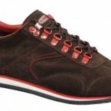 Pantofi Barbati - Piele Intoarsa-BIT BONTIMES- JOGGONG