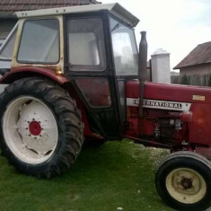 Utilitare auto - Tractor international 654