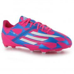 Ghete fotbal Adidas, Copii, Teren sintetic, Iarba - Ghete de fotbal adidas F10 TRX FG ORIGINALI masura 38 2/3