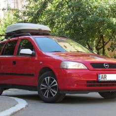 Autoturism Opel, ASTRA, An Fabricatie: 2000, Benzina, 173000 km, 1199 cmc - Opel Astra G, an 2000, 1.2 Benzina