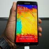 """Telefon mobil Samsung Galaxy Note 3, Negru, 32GB, Neblocat, Single SIM - Samsung Note 3 N9005/32GB/4G/ 5, 7""""/13mpx/3 GB RAM/Quad-core 2.3Ghz"""