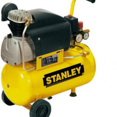 Compresor de aer D210/8/50 Stanley - Compresor electric