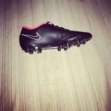 Ghete Fotbal Nike Mercurial Vortex 2 FG