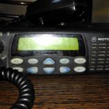 Statie radio - STATIE TAXI EMISIE RECEPTIE MOTOROLA GM 360 CU AFISAJ ELECTRONIC