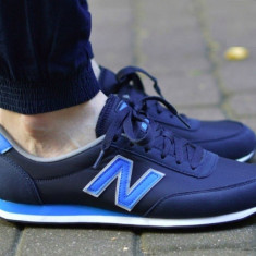 Adidasi originali New Balance - Adidasi barbati New Balance, Marime: 42, 42.5, 44, 44.5, Culoare: Albastru