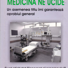 Marc Menant - Medicina ne ucide - 575564 - Eseu