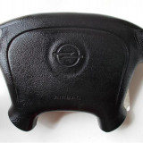 Airbag volan Opel Vectra /Omega 1996-2002 cod original 090478208 sau 5H933410167