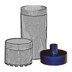 Motocultor - Cupla prindere 1-1/4 UNC carota 252 Tu-Dee Diamond se utilizeaza cu 11702012521170200252