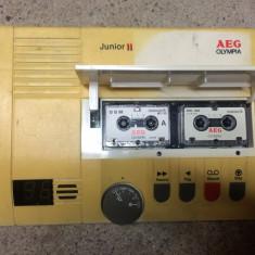 Telefon cu inregistrare - model vintage - - Telefon fix