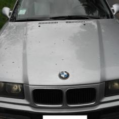 Autoturism BMW, Seria 3, Seria 3: 318, An Fabricatie: 1996, Benzina, 270000 km - Vand BMW Seria 3 din 96'