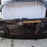 Hayon Mercedes E Classe Facelift Break 2013-2015 cod original R2127420010