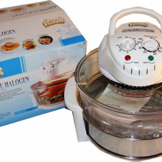Cuptor Electric cu Halogen Victronic VC529