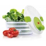 Aparat pentru uscat salata verde - Aparat respiratoriu