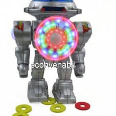 Robot Electronic Star Defender 0905A - Roboti de jucarie