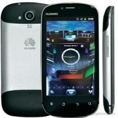 Huawei Vision U8850 Silver - Telefon Huawei