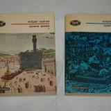 Beletristica - Opere alese - Edgar Quinet - 2 vol. - Editura Minerva - 1983