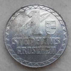 Jeton Austria 1950 1 STEPHANS GROSCHEN numismatica bani vechi monede jetoane, Europa