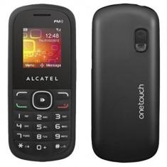 Alcatel OT-308 Black