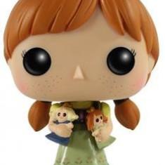 Figurina Pop Vinyl Disney Frozen Young Anna - Figurina Desene animate
