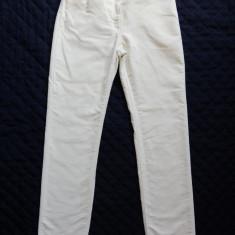 Blugi Armani Jeans Eco-Wash Made in Italy; marime 29, vezi dimensiuni; ca noi - Blugi dama, Culoare: Din imagine