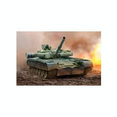 Macheta Revell Tanc de lupta Sovietic - T-80 BV - 03106