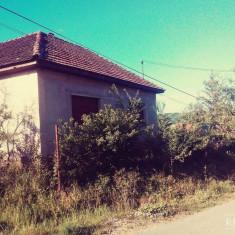 Casa de vanzare, Numar camere: 8, Suprafata: 500, Suprafata teren: 5000 - Casa in Ceica, jud. Bihor, proprietar