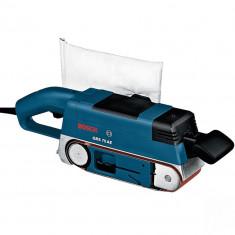 BOSCH GBS 75 AE Professional Slefuitor cu banda 750 W 0601274708 - Rindea electrica
