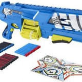 Pusca Mattel BOOMco , Spinsanity X3