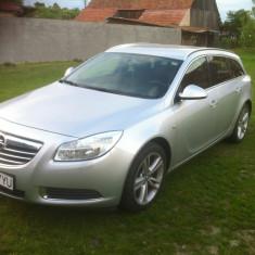 Autoturism Opel, INSIGNIA, An Fabricatie: 2009, Motorina/Diesel, 159000 km, 1958 cmc - Opel Insignia