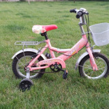 Bicicleta Dama, 12 inch, 12 inch, Numar viteze: 1 - BICICLETA 0-3 ANI. SECOND HAND