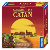 Colonistii din Catan - Jocul de Baza - Jocuri Board games
