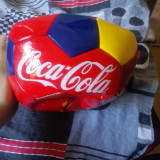 Minge fotbal - Minge de fotbal Coca-Cola Euro 2016