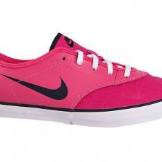 Tenisi originali NIKE STARLET SADDLE - Tenisi dama Nike, Marime: 36, 38, 35, 35.5, 38.5, Culoare: Din imagine, Textil
