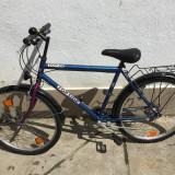 Mountain Bike, 20 inch, 26 inch, Numar viteze: 21 - 66 Bicicleta Top Side second-hand, Germania R26