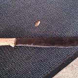 Cutit, Maceta, Cutit Vanatoare - Briceag/Cutit vanatoare