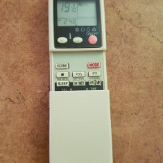 Telecomanda aer conditionat ROLLS si YUETU .