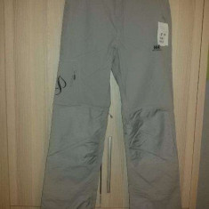 Pantaloni ski / schi Helly Hansen - Original - Unisex - L - Imbracaminte outdoor