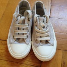 Pantofi sport ZARA girls masura 29 - Adidasi copii Zara, Culoare: Gri