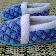 Papuci de casa mar. 41 - Pantof dama, Marime: 40, Culoare: Din imagine