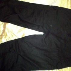 Pantaloni barbati Karrimor cu buzunare laterale, Marime: XXL, Culoare: Negru