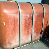 Vand rezervor motorina