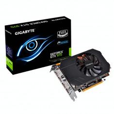 Placa video GIGABYTE GeForce GTX 970 OC Mini-ITX 4GB DDR5 256-bit - Placa video PC Gigabyte, PCI Express, nVidia
