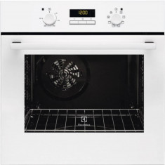 Cuptor Electrolux Oven Electrolux EZA5420AOW, 57l, alb - Cuptor Electric