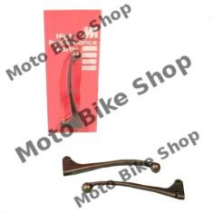 MBS Maneta ambreiaj Honda CB125/250/400/CL/CM/CX, Cod Produs: 7308810MA - Manete Ambreiaj Moto