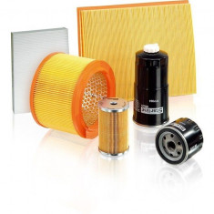Starline Pachet filtre revizie AUDI A3 1.4 TFSI 125 cai, filtre Starline - Pachet revizie