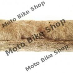 MBS Vata minerala final toba scuter, Cod Produs: 19033GI - Vata minerala esapament Moto