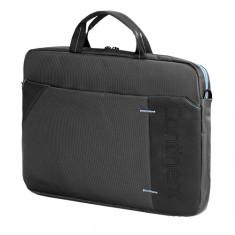 SUMDEX Continent CC-205, Geanta laptop, 15.6 inch, albastra