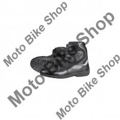 MBS Ghete moto Probiker AllRound, negru, 45, Cod Produs: 21915245LO - Cizme barbati